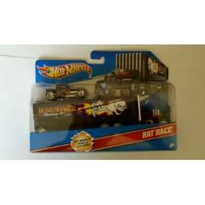 Hot Wheels Rat Race Toys & Games