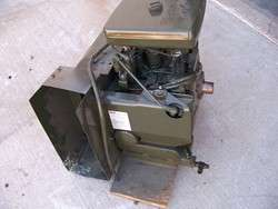 ONAN MILITARY 10.3 HP TWIN CYLINDER ENGINE