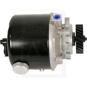 New Ford Power Steering Pump E6NN3K514EA 1 YearWarranty |