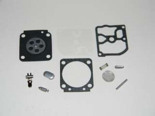 CARB CARBURETOR REBUILD KIT FOR STIHL BG 45 55 65 85 RB 79 ZAMA
