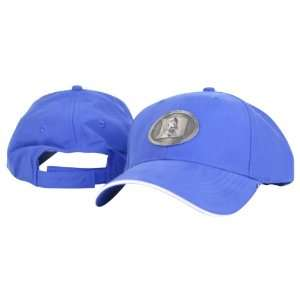 Duke University Blue Devils Medal Logo Adjustable hat