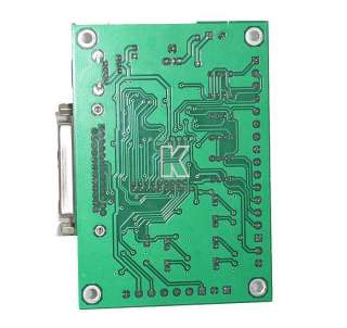 Axis Breakout Board Interface Adapter F PC Stepper Motor Driver Board