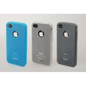 LOCTEK brand New case/cover/wallet for iPhone 4 VPHC405B E
