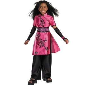 Girls Galleria Costume: Girls Plus Size 10.5 12.5: Toys & Games