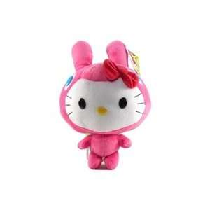 10 Hello Kitty x Rody Attachable Plush Doll Backpack