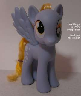 DERPY HOOVES Ditzy Doo My Little Pony Friendship is Magic G4