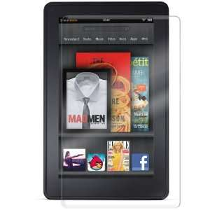 PI Manufacturing Kindle Fire Crystal Clear Screen Protector