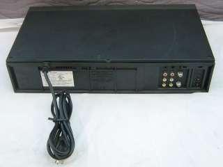 PANASONIC AG 3200 PROFESSIONAL S VHS SUPER VHS HI FI VTR