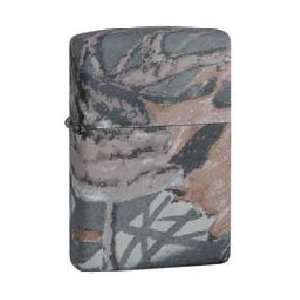Zippo Realtree Hardwoods Camo Lighter: Kitchen & Dining