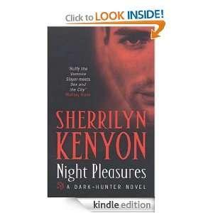 Night Pleasures (Dark Hunter World) Sherrilyn Kenyon