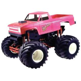 PARMA 10270 CLODBUSTER CLOD BUSTER TRUCK BODY T MAXX