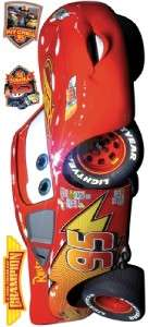 DISNEY CARS 1 & 2 Wall Decals  10 STYLES TO CHOOSE FROM  Room Decor