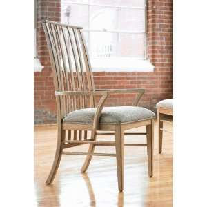 Universal Furniture Forecast 929635 Village Dining Arm