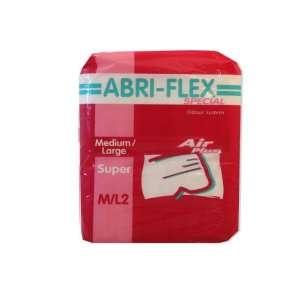 Abena Abri Flex Special Protective Underwear, Medium/Large, (M/L2), 18
