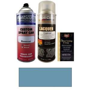 Can Paint Kit for 1968 Plymouth Barracuda (22 1 (1968)) Automotive