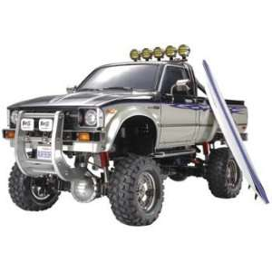 Tamiya   1/10 Toyota Hilux High Lift Kit (R/C Cars): Toys & Games