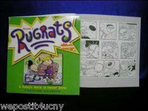 Rugrats Comic Collection Books Vol 2 127 Pages each