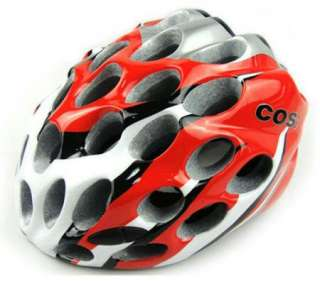 Honeycomb Shape Bike Adult Mens Bicycle Helmet 5 Color