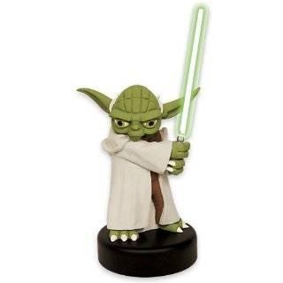 Star Wars Yoda USB Desk Protector Figure Toys & Games