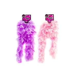 Razzle Dazzle Boa N Jewelz (Little Girls Fashion Scarf