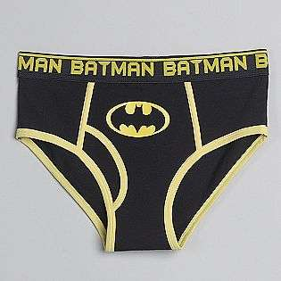 Mens Batman Logo Briefs  Batman Clothing Mens Underwear & Socks