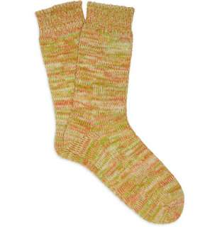 Accessories  Socks  Casual socks  Thick Knitted