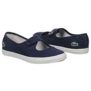 Kids Lacoste  Borel Pre Dark Blue Shoes