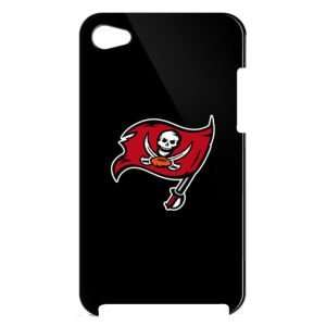 Tampa Bay Buccaneers iPod Touch 4th Gen. Hard Case Tribeca