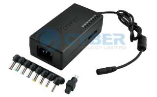 Universal Laptop Power adapter 96W AC charger Dell plug