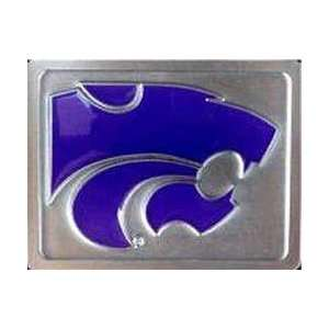 Trailer Hitch Covers   Kansas State