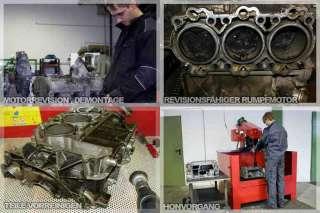 Porsche Motor Revision 911 996 997 Carrera Cayman Boxster S Turbo in