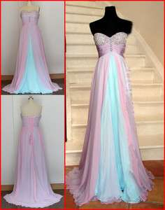 /Quinceanera/Wedding Dress Prom Gown Stock size6 8 10 12 14 16