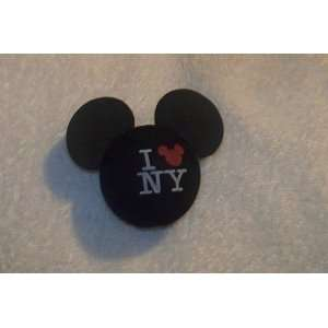 Disney I (Mickey) NYC Antenna Topper