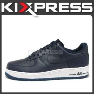 Nike Air Force 1 07 [315122 406] Microstripe Pack Obsidian/White