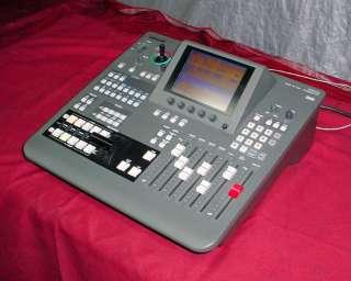 Panasonic AG MX70 Digital AV Mixer