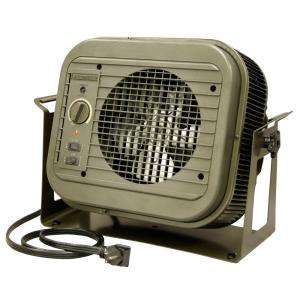 Fahrenheat 4,000 Watt Portable Electric Heater NPH4A