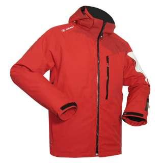 ZIENER SHUGGA LADY Gr 38 Damen Skijacke Snowboardjacke 20.000mm red