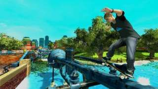 Tony Hawk Shred  Games