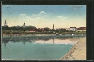 Ansichtskarte / Vintage Picture Postcard