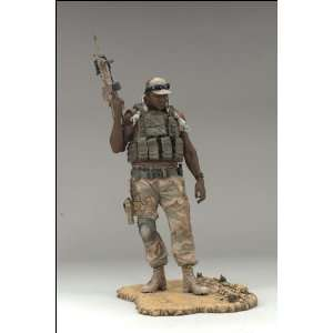 McFarlane Military Series 4   Army Special Forces Operator