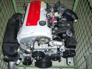 Mercedes Benz Motor Benzin M 111 981 230 Kompressor 145 kW 197 PS 4