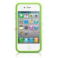 10 Colors Bumper Frame Case Skin Cover Protector for iPhone 4 4G