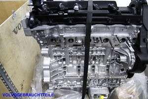 DIESEL MOTOR (D5244T) FÜR VOLVO S60,V70,S80,XC70 2008
