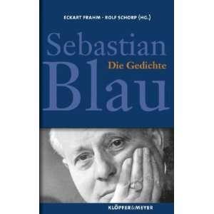 : .de: Eckhardt Frahm (Hrsg.), Rolf Schorp (Hrsg.): Bücher