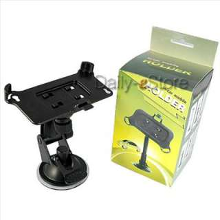 360 ° Rotary Car Mount Kit Suction Windshield Stand Holder for iPhone