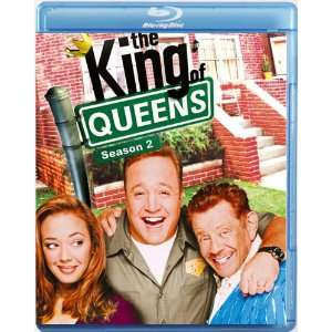 King of Queens   Season 2 [Blu ray]: .de: Jerry Stiller, Leah