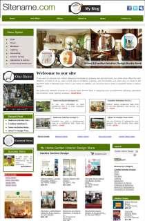 & Garden Interior Design Books Store Information Website sale