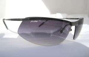 HDS Harley Davidson Sunglasses Glasses 412 Gunmetal New