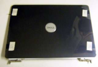 NEW DELL INSPIRON 1525 1526 LCD Back Cover & Hinges PN TY051