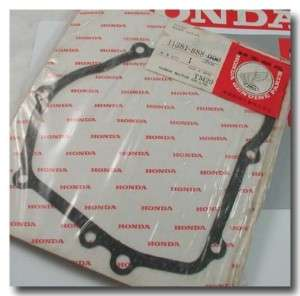 HONDA GENUINE PARTS GV150 GV 150 ENGINE OIL PAN GASKET